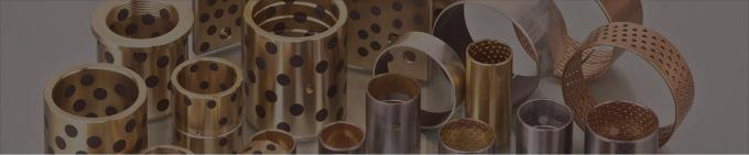bronze bushing manufacturer